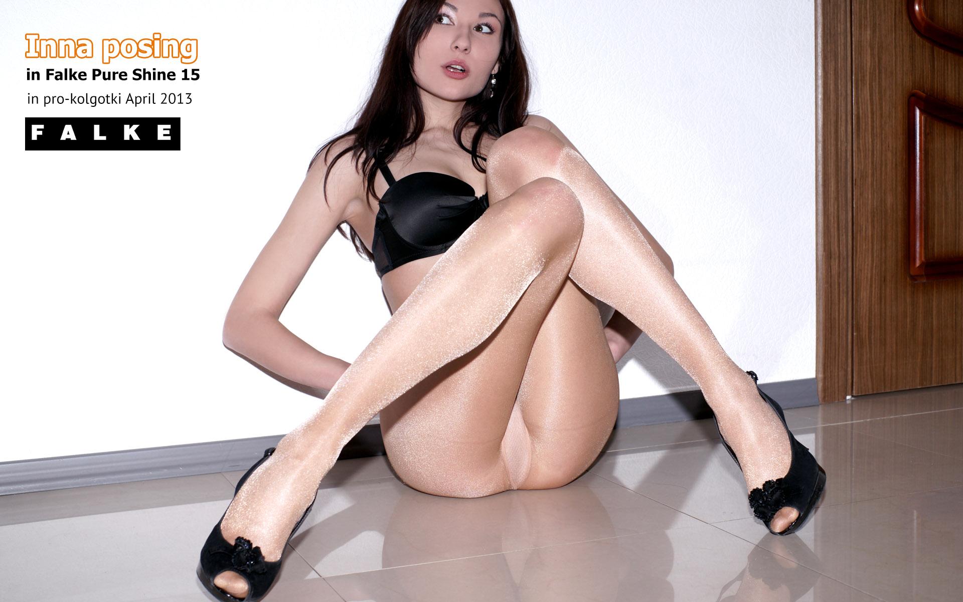 Порно в чулках Порно в колготках Секс в чулках и