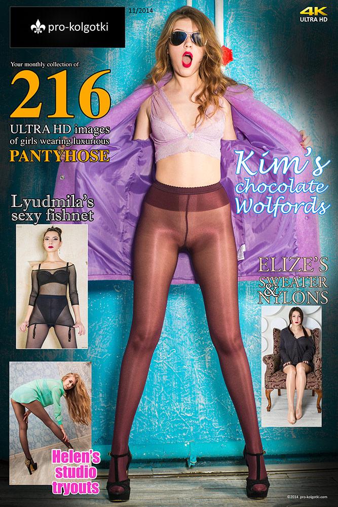 PRO-KOLGOTKI 2014-11 cover image