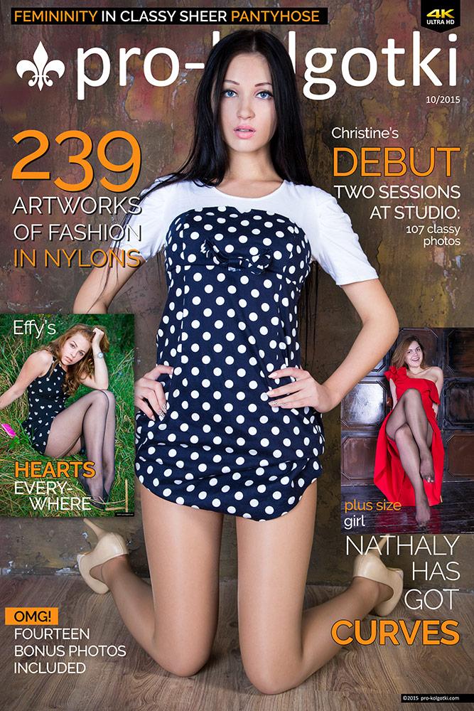 PRO-KOLGOTKI 2015-10 cover image