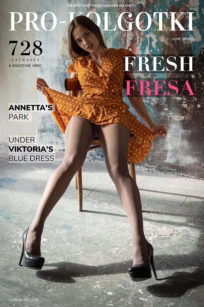 pro-kolgotki art magazin cover image 2019-06(2)