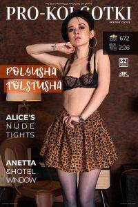 PRO-KOLGOTKI 2020-01(2) cover image