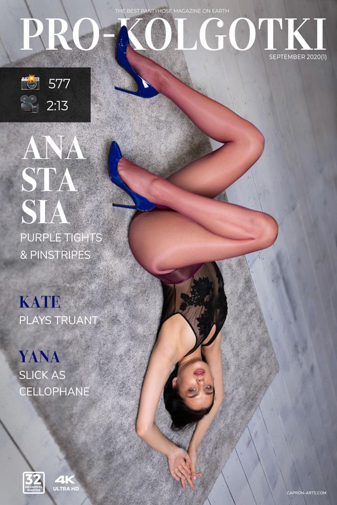 PRO-KOLGOTKI 2020-09(1) cover image